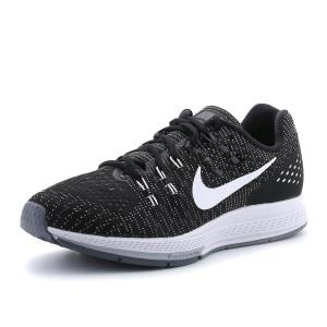 נעלי נייק לגברים Nike Air Structure 19 - שחור