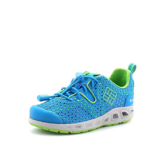 נעלי קולומביה לילדים Columbia Childrens Drainmaker ll - כחול