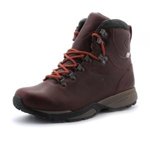 נעלי קולומביה לגברים Columbia Combin Outdry - חום כהה