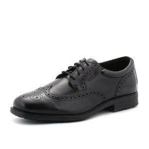נעלי רוקפורט לגברים Rockport Essntial DTL WP Wing - שחור