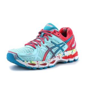 נעלי אסיקס לנשים Asics Gel-Kayano 21 - תכלת