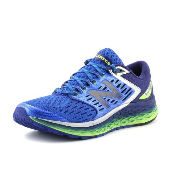 נעלי ניו באלאנס לגברים New Balance M1080 V6 - כחול