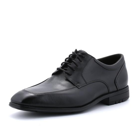 נעלי רוקפורט לגברים Rockport Maccullum - שחור
