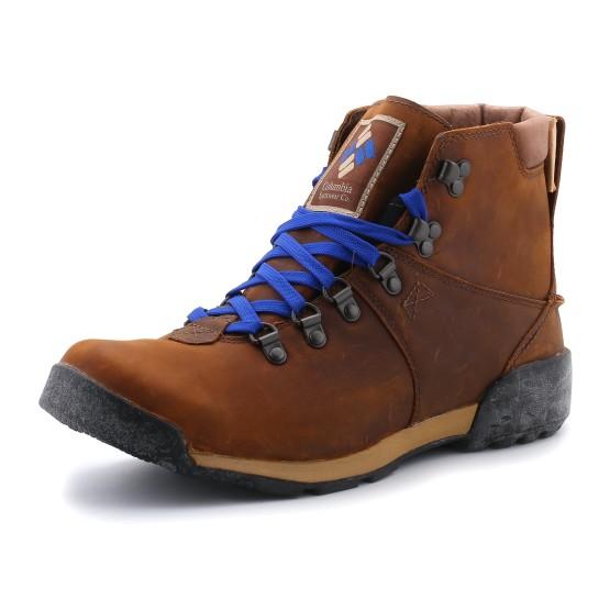 נעלי קולומביה לגברים Columbia Original Alpine - חום