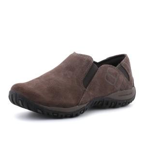 נעלי קולומביה לגברים Columbia Pathgrinder Moc - חום בהיר