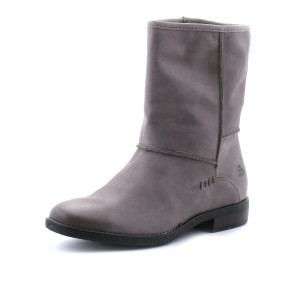 נעלי בולבוקסר לנשים Bullboxer Stitches - אפור