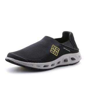 נעלי קולומביה לגברים Columbia Ventslip II - שחור/אפור