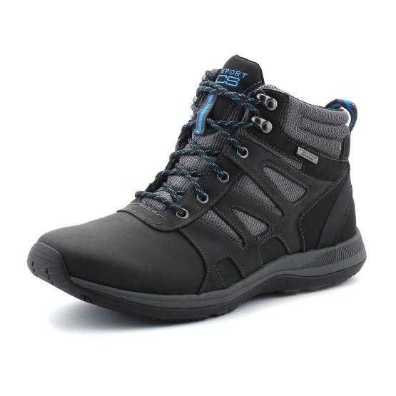 נעלי רוקפורט לגברים Rockport Xcs Urb Gear WP - אפור