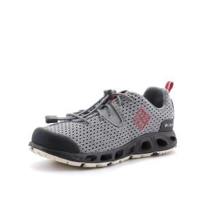 נעלי קולומביה לנוער Columbia  Youth Drainmaker II - אפור