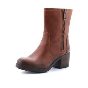 נעלי בולבוקסר לנשים Bullboxer Zips - חום