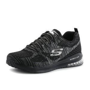נעלי סקצ'רס לנשים Skechers Skech-Air Infinity - שחור