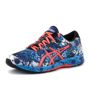 נעלי אסיקס לגברים Asics Gel-Noosa TRI 11 - כחול/כתום