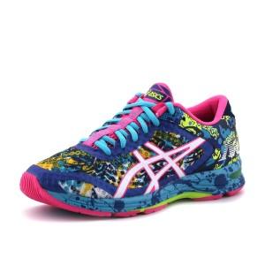 נעלי אסיקס לנשים Asics Gel-Noosa TRI 11 - ורוד/כחול