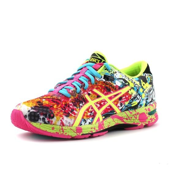 נעלי אסיקס לנשים Asics Gel-Noosa TRI 11 - צבעוני