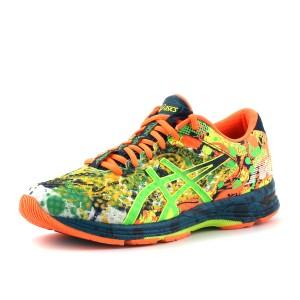 נעלי אסיקס לגברים Asics Gel-Noosa TRI 11 - כתום