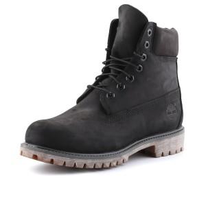 נעלי טימברלנד לגברים Timberland 6Inch Premium - שחור