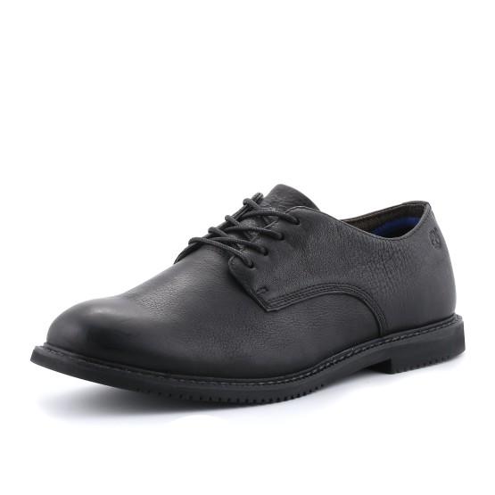 נעלי טימברלנד לגברים Timberland Cobleton Oxford - שחור
