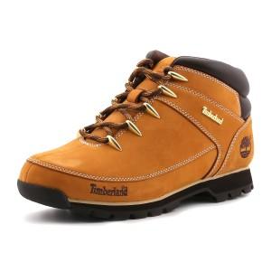 נעלי טימברלנד לגברים Timberland Euro Sprint Hiker - חום