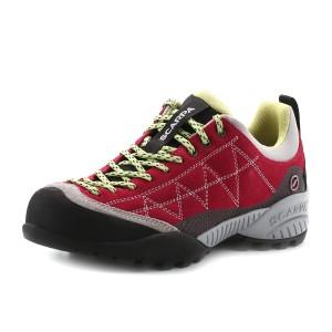 נעלי Scarpa לנשים Scarpa Zen Pro - אדום