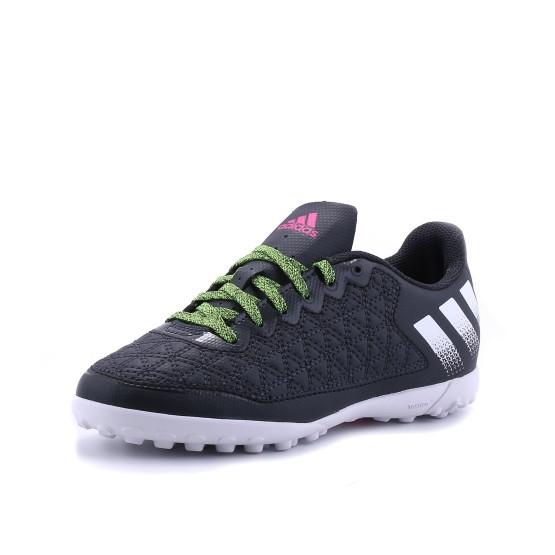מוצרי אדידס לנוער Adidas Ace 16.3 - אפור כהה