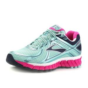 נעלי ברוקס לנשים Brooks Adrenaline GTS 16 - ורוד