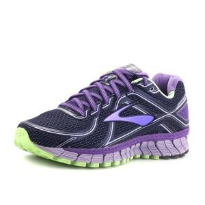 נעלי ברוקס לנשים Brooks Adrenaline GTS 16 - סגול