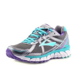 נעלי ברוקס לנשים Brooks Defyance 9 - אפור