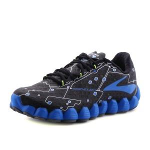 נעלי ברוקס לגברים Brooks Neuro - שחור/כחול