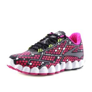 נעלי ברוקס לנשים Brooks Neuro - ורוד