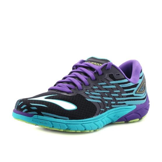 נעלי ברוקס לנשים Brooks PureCadence 5 - שחור/סגול