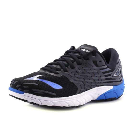 נעלי ברוקס לגברים Brooks PureCadence 5 - שחור/כחול