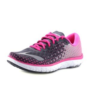נעלי ברוקס לנשים Brooks PureFlow 5 - ורוד