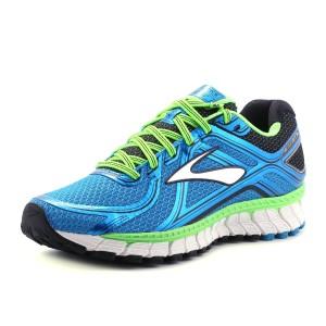 נעלי ברוקס לגברים Brooks Adrenaline GTS 16 - טורקיז