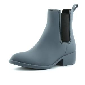 נעלי ג'פרי קמפבל לנשים Jeffrey Campbell Stormy - אפור