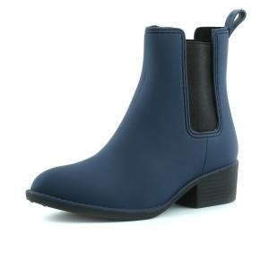 נעלי ג'פרי קמפבל לנשים Jeffrey Campbell Stormy - כחול