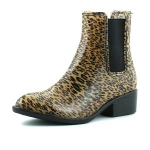 נעלי ג'פרי קמפבל לנשים Jeffrey Campbell Stormy - מנומר