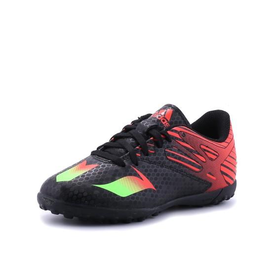 מוצרי אדידס לנוער Adidas Messi 15.4 - שחור/אדום