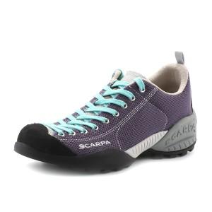 נעלי Scarpa לנשים Scarpa Mojito Fresh - סגול