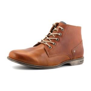נעלי סניקי סטיב לגברים Sneaky Steve Crasher - חום בהיר
