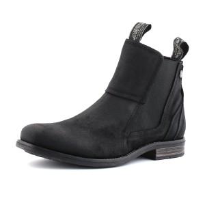 נעלי סניקי סטיב לגברים Sneaky Steve Lance - שחור