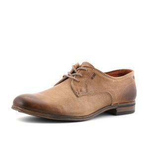 נעלי סניקי סטיב לגברים Sneaky Steve  Markham Low - בז'