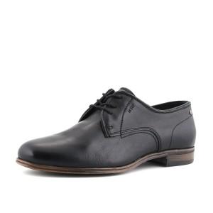 נעלי סניקי סטיב לגברים Sneaky Steve  Markham Low - שחור