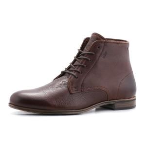 נעלי סניקי סטיב לגברים Sneaky Steve Markham Mid - חום