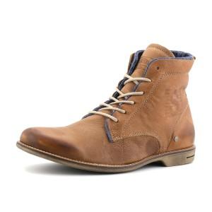 נעלי סניקי סטיב לגברים Sneaky Steve Scotter - בז'