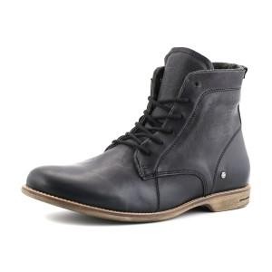 נעלי סניקי סטיב לגברים Sneaky Steve Scotter - שחור