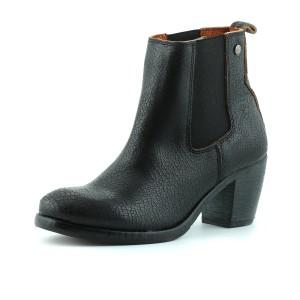 נעלי סניקי סטיב לנשים Sneaky Steve  Wing - שחור