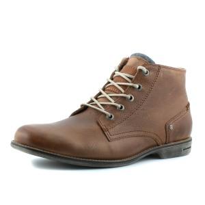 נעלי סניקי סטיב לגברים Sneaky Steve Crasher - חום