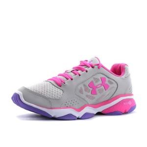 נעלי אנדר ארמור לנשים Under Armour Strive IV - אפור/סגול