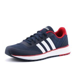 מוצרי אדידס לגברים Adidas V Racer TM II - כחול