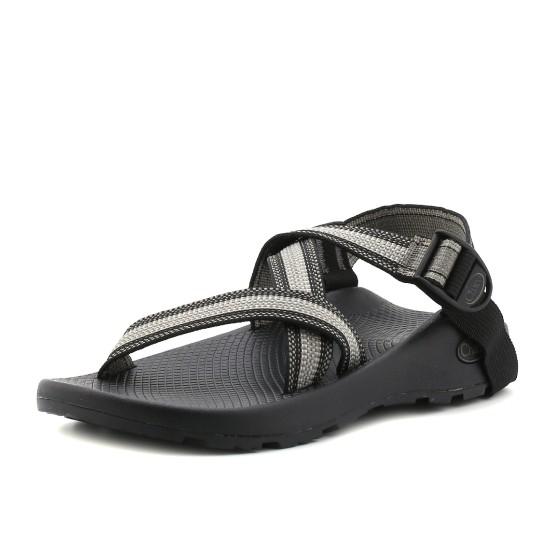 נעלי צ'אקו לגברים Chaco Z1 Classic - אפור
